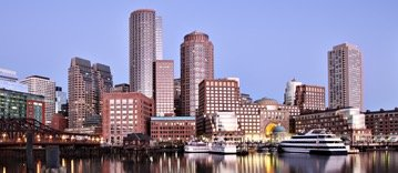 Boston Office