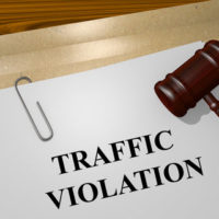 The Consequences For Driving On A Suspended Or Revoked